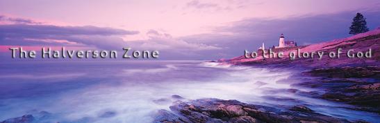 The Halverson Zone